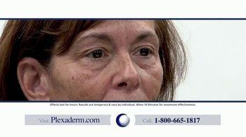 Plexaderm Skincare TV Spot, 'Real Reactions: 50% Off' - Thumbnail 6