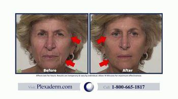 Plexaderm Skincare TV Spot, 'Real Reactions: 50% Off' - Thumbnail 8