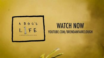 Monster Energy TV Spot, 'A Dog's Life' Featuring Brendan Fairclough - Thumbnail 9