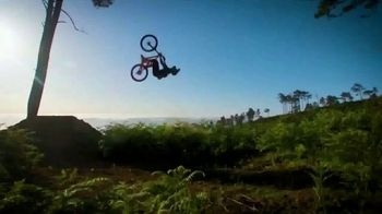 Monster Energy TV Spot, 'A Dog's Life' Featuring Brendan Fairclough - Thumbnail 5