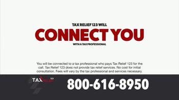 Tax Relief 123 TV Spot, 'Connect' - Thumbnail 5