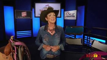 Gold Buckle Barrel Horses TV Spot, 'My Day Job' Featuring Kendra Dickson - Thumbnail 4