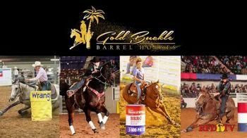Gold Buckle Barrel Horses TV Spot, 'My Day Job' Featuring Kendra Dickson - Thumbnail 6