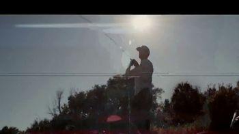 Abu Garcia TV Spot, 'I Choose to Fish'