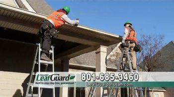 LeafGuard of Utah Spring Blowout Sale TV Spot, 'Stagnant Water' - Thumbnail 3