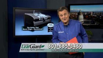 LeafGuard of Utah Spring Blowout Sale TV Spot, 'Stagnant Water' - Thumbnail 5