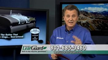 LeafGuard of Utah Spring Blowout Sale TV Spot, 'Stagnant Water' - Thumbnail 6
