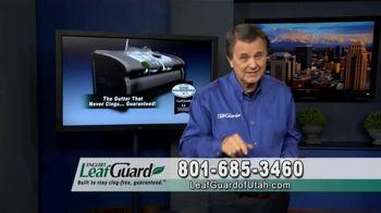 LeafGuard of Utah Spring Blowout Sale TV Spot, 'Stagnant Water' - Thumbnail 8