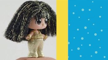 L.O.L. Surprise! #Hairvibes TV Spot, 'Collect Them All' - Thumbnail 1