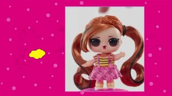 L.O.L. Surprise! #Hairvibes TV Spot, 'Collect Them All' - Thumbnail 4