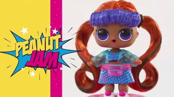 L.O.L. Surprise! #Hairvibes TV Spot, 'Collect Them All' - Thumbnail 5