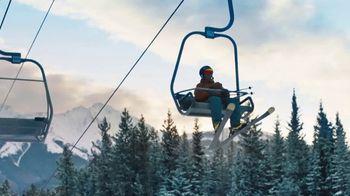 Kia TV Spot, 'Conquer Winter: Ski Lift' [T2] - Thumbnail 2