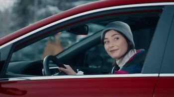 Kia TV Spot, 'Conquer Winter: Ski Lift' [T2]