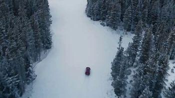 Kia TV Spot, 'Conquer Winter: Ski Lift' [T2] - Thumbnail 7