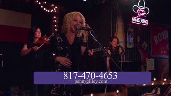 Penny Gilley Lil Reds Longhorn Saloon Vol. 3 TV Spot, 'Order Today'