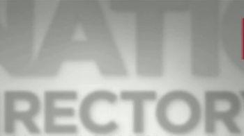 PowerNation Directory TV Spot, 'Carburetors, Gauges and Chrome Wheels' - Thumbnail 1