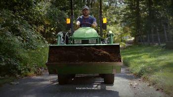 John Deere 1 Series TV Spot, 'Frels Family' - Thumbnail 2