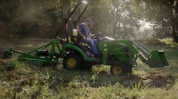 John Deere 1 Series TV Spot, 'Frels Family' - Thumbnail 5