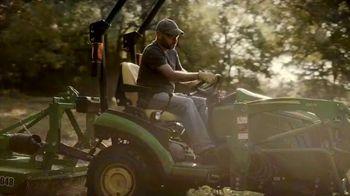 John Deere 1 Series TV Spot, 'Frels Family' - Thumbnail 6