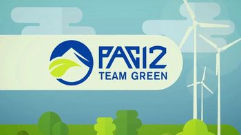 Pac-12 Conference TV Spot, 'Team Green: UCLA' - Thumbnail 2