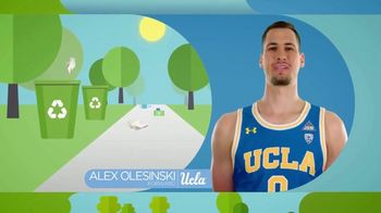 Pac-12 Conference TV Spot, 'Team Green: UCLA' - Thumbnail 4