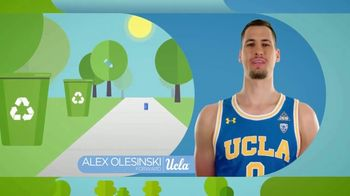 Pac-12 Conference TV Spot, 'Team Green: UCLA' - Thumbnail 5