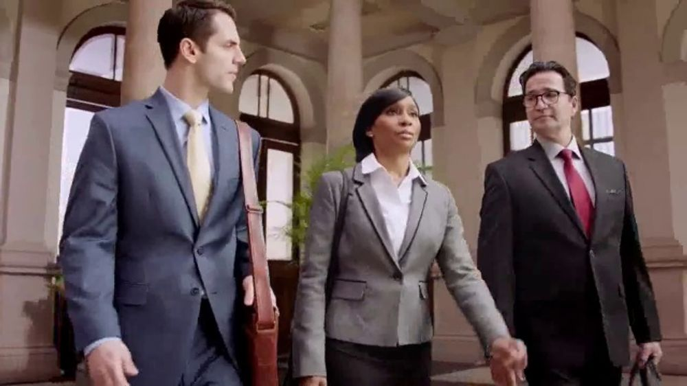 BDO Accountants and Consultants TV Commercial, 'Into Latin America'