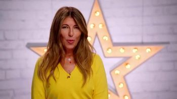 The More You Know TV Spot, 'Career: I'm a (Role) Model' Featuring Nina Garcia - Thumbnail 1