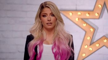 The More You Know TV Spot, 'Military: Military Spouses' Featuring Alexa Bliss - 17 commercial airings