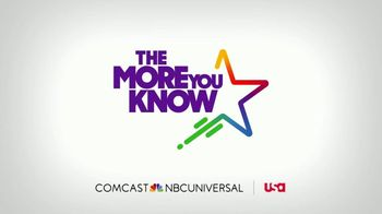 The More You Know TV Spot, 'Military: Military Spouses' Featuring Alexa Bliss - Thumbnail 5