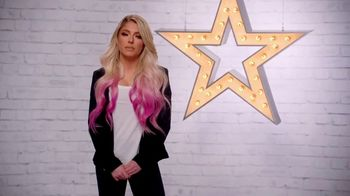 The More You Know TV Spot, 'Military: Military Spouses' Featuring Alexa Bliss - Thumbnail 1