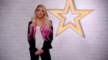 The More You Know TV Spot, 'Military: Military Spouses' Featuring Alexa Bliss