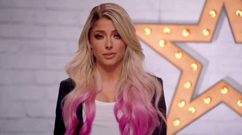The More You Know TV Spot, 'Military: Military Spouses' Featuring Alexa Bliss - Thumbnail 4