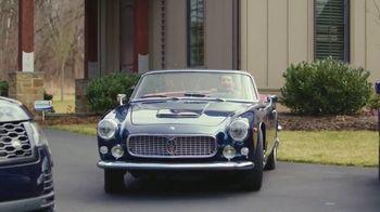 Grundy Insurance MVP Policy TV Spot, 'Nightmare'