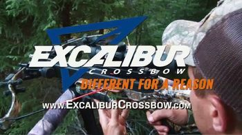 Excalibur Crossbow Spring Into Excalibur TV Spot, 'New Spring Promotion' - Thumbnail 10