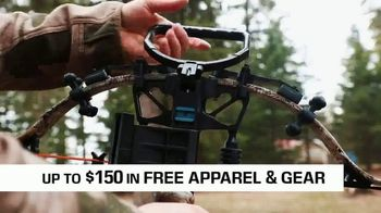 Excalibur Crossbow Spring Into Excalibur TV Spot, 'New Spring Promotion' - Thumbnail 6