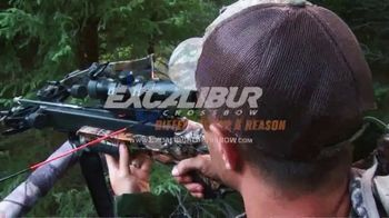 Excalibur Crossbow Spring Into Excalibur TV Spot, 'New Spring Promotion' - Thumbnail 9
