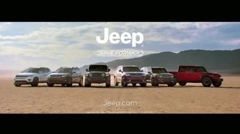 Jeep TV Spot, 'Full Line: Drive Forward' Song by OneRepublic [T1] - Thumbnail 7