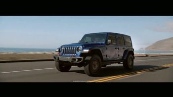 Jeep TV Spot, 'Full Line: Drive Forward' Song by OneRepublic [T1]