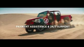 Jeep TV Spot, 'Full Line: Drive Forward' Song by OneRepublic [T1] - Thumbnail 3
