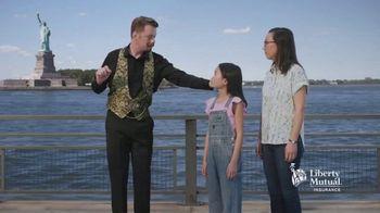 Liberty Mutual Car Insurance TV Spot, 'Magician' - Thumbnail 1