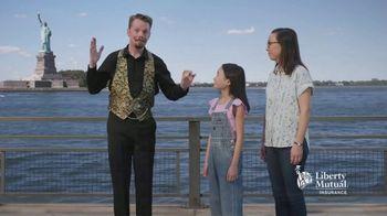 Liberty Mutual Car Insurance TV Spot, 'Magician' - Thumbnail 2