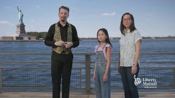 Liberty Mutual Car Insurance TV Spot, \'Magician\'