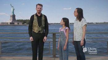 Liberty Mutual Car Insurance TV Spot, 'Magician' - Thumbnail 4