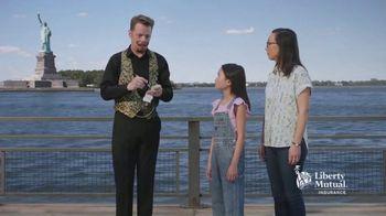 Liberty Mutual Car Insurance TV Spot, 'Magician' - Thumbnail 5
