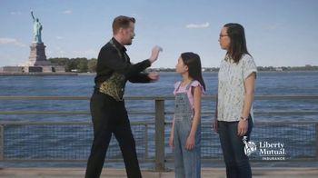Liberty Mutual Car Insurance TV Spot, 'Magician' - Thumbnail 6