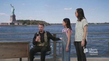 Liberty Mutual Car Insurance TV Spot, 'Magician' - Thumbnail 9
