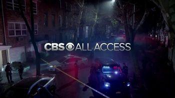 CBS All Access TV Spot, 'CBS 11: Favorites' - Thumbnail 1