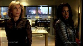 CBS All Access TV Spot, 'CBS 11: Favorites' - Thumbnail 6