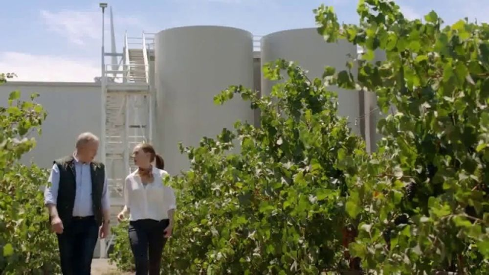 BDO Accountants and Consultants TV Commercial, 'Vineyard'
